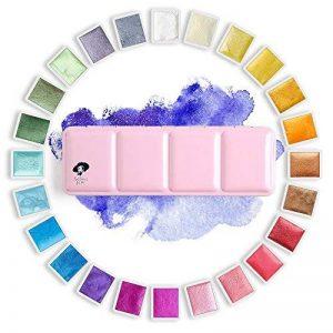 palette aquarelle prix TOP 12 image 0 produit