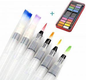 palette artiste peintre TOP 9 image 0 produit