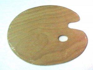 palette bois peinture TOP 1 image 0 produit