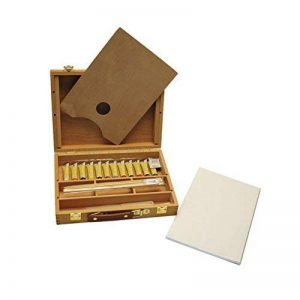 palette bois peinture TOP 10 image 0 produit