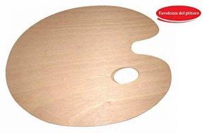 palette bois peinture TOP 4 image 0 produit