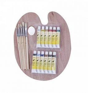 palette bois peinture TOP 9 image 0 produit