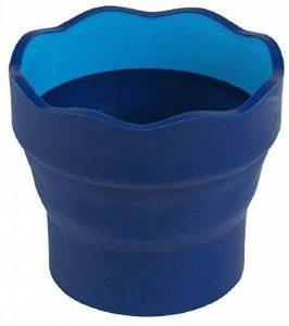 palette de bleu peinture TOP 0 image 0 produit