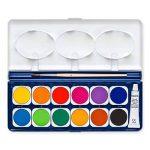 palette de bleu peinture TOP 1 image 3 produit
