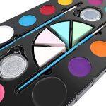 palette de bleu peinture TOP 10 image 2 produit