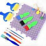 palette de bleu peinture TOP 11 image 4 produit