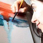 palette de bleu peinture TOP 5 image 4 produit