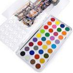 palette de peinture aquarelle TOP 10 image 1 produit