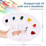 palette pinceaux TOP 11 image 4 produit