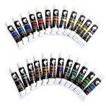 palette plastique peinture TOP 4 image 2 produit
