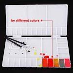 palette plastique peinture TOP 6 image 4 produit