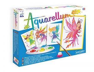 palette plastique pour aquarelle TOP 1 image 0 produit