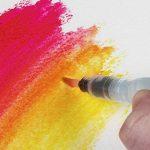 palette plastique pour aquarelle TOP 2 image 2 produit