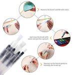 palette plastique pour aquarelle TOP 4 image 3 produit