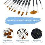 palette plastique pour aquarelle TOP 5 image 2 produit