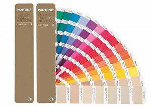 Pantone FHIP100 Guide de couleur de la marque Pantone image 0 produit