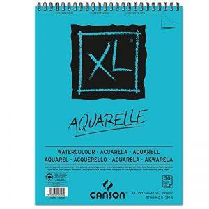 papier aquarelle 300g TOP 9 image 0 produit