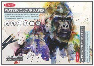 papier aquarelle a3 TOP 1 image 0 produit