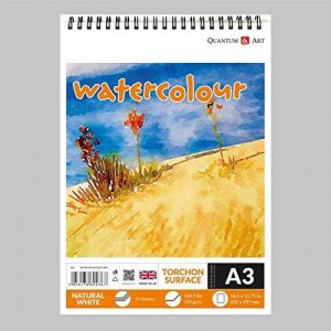 papier aquarelle a3 TOP 11 image 0 produit