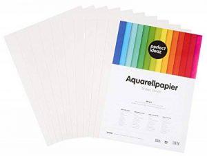 papier aquarelle a3 TOP 14 image 0 produit