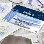papier aquarelle montval 300g TOP 6 image 4 produit