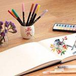 papier aquarelle TOP 12 image 1 produit