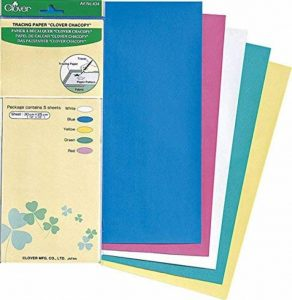 papier calque anglais TOP 2 image 0 produit