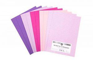 papier calque de couleur TOP 12 image 0 produit