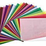 papier calque de couleur TOP 4 image 1 produit