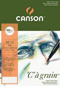 papier dessin 180g TOP 8 image 0 produit