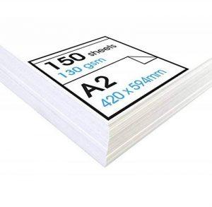 papier dessin a2 TOP 12 image 0 produit