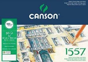 papier dessin a2 TOP 8 image 0 produit