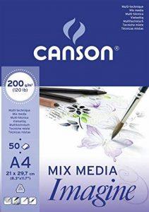 papier dessin couleur a4 TOP 3 image 0 produit
