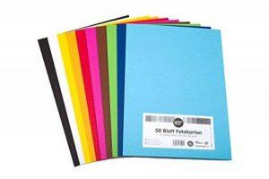 papier dessin couleur a4 TOP 7 image 0 produit
