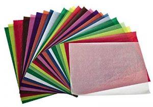 Papier transparent, 25 feuilles, 35 x 50 cm de la marque Ursus image 0 produit