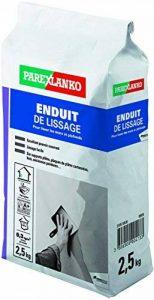 ParexGroup 2797 Enduit de lissage 2,5 kg de la marque PAREXLANKO image 0 produit
