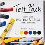 pastel sennelier TOP 14 image 1 produit