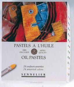pastel sennelier TOP 7 image 0 produit