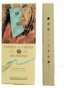 pastel sennelier TOP 9 image 0 produit