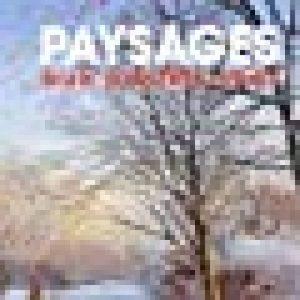 Paysage aux pastels secs de la marque Paul Bricknell image 0 produit