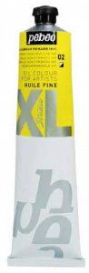 Pébéo 200002 Beaux-Arts Huile Fine Studio XL 1 Tube Jaune Cadmium Primaire Imitation 200 ml de la marque Pébéo image 0 produit