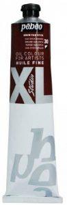 Pébéo 200030 Beaux-Arts Huile Fine Studio XL 1 Tube Brun Van Dyck 200 ml de la marque Pébéo image 0 produit