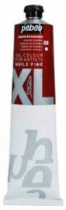 Pébéo 200008 Beaux-Arts Huile Fine Studio XL 1 Tube Carmin de Garance 200 ml de la marque Pébéo image 0 produit