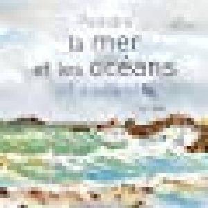 PEINDRE LA MER ET LES OCEANS A L'AQUARELLE de la marque Yvon CARLO image 0 produit