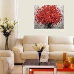 Peinture à l'huile sur toile - Peinture par numéros - 40,6 x 50,8 cm - Cadeau idéal pour adultes et enfants de la marque Golden Maple image 6 produit