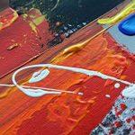 peinture abstraite acrylique TOP 11 image 1 produit