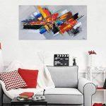 peinture abstraite acrylique TOP 11 image 3 produit