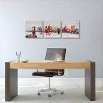 peinture abstraite acrylique TOP 8 image 3 produit