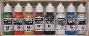 peinture acrylique basics TOP 1 image 0 produit