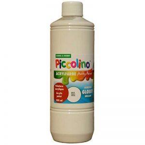 peinture acrylique blanche pas cher TOP 2 image 0 produit